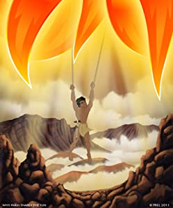 New movie trailers free download for mobile E Ho'omau!: Why Maui Snared the Sun [Ultra]