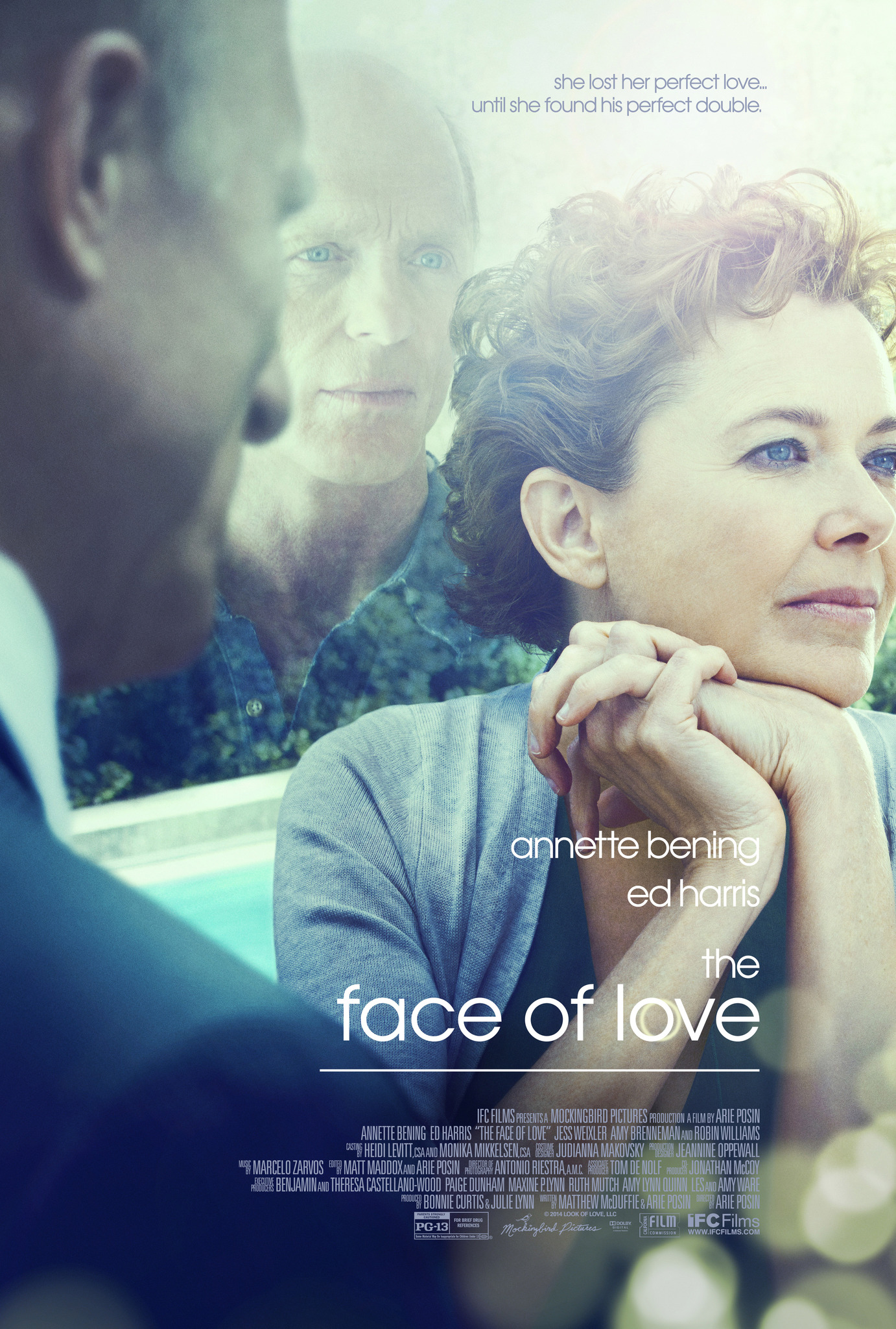 The Face Of Love 2013 Imdb