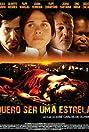 Quero Ser Uma Estrela (2010) Poster