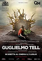 Guillaume Tell: Live from the Royal Opera House