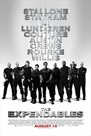 The Expendables full movie streaming