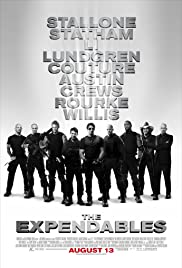 The Expendables (2010) 720p