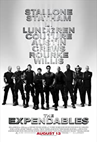 Primary photo for The Expendables