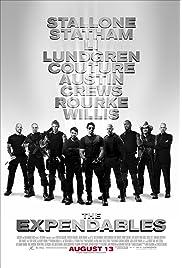 The Expendables (2010) filme kostenlos