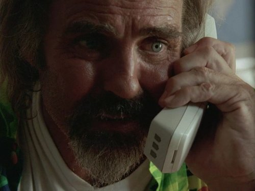 Jeff Fahey in Lost (2004)