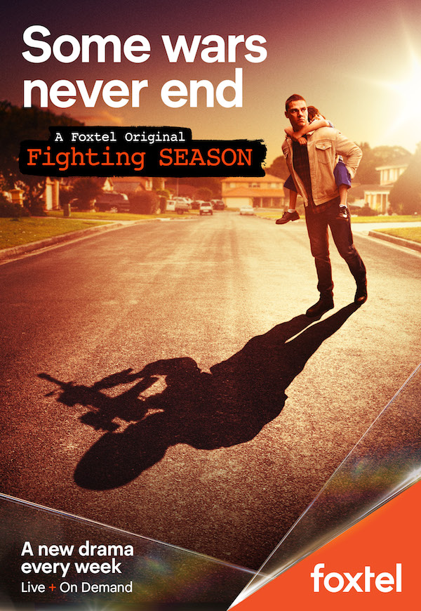 Kovų sezonas (1 Sezonas) / Fighting Season (Season 1)