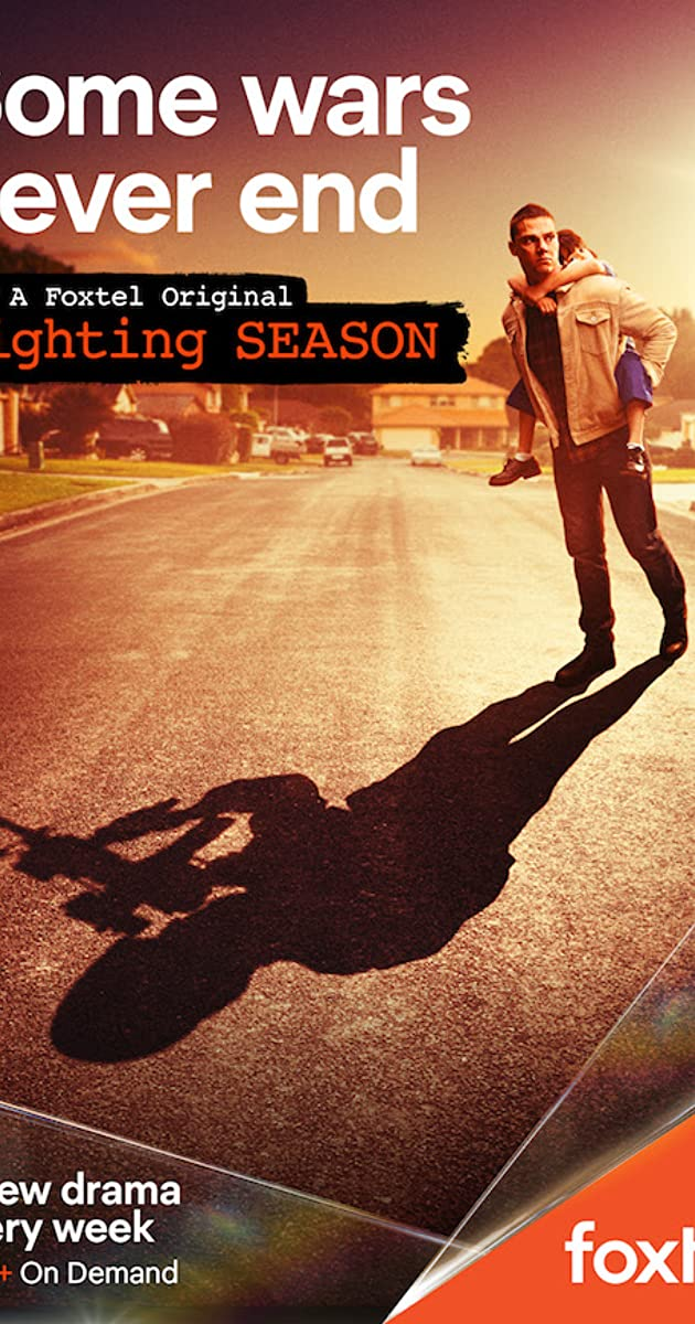 Fighting Season Tv Mini Series 2018 Imdb