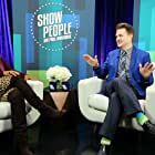 Sheryl Lee Ralph and Paul Wontorek in Show People with Paul Wontorek (2010)
