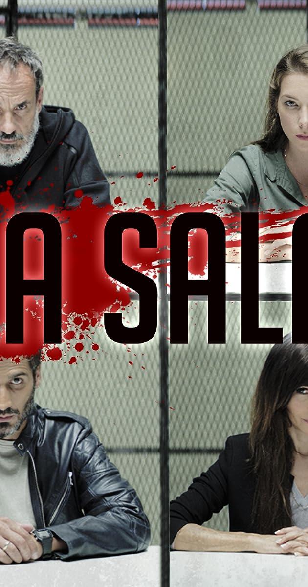 descarga gratis la Temporada 1 de La sala o transmite Capitulo episodios completos en HD 720p 1080p con torrent