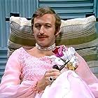 Graham Chapman in Monty Python's Flying Circus (1969)