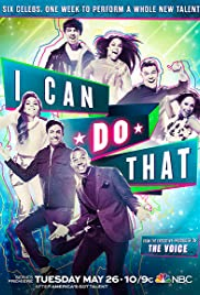 I Can Do That! Poster