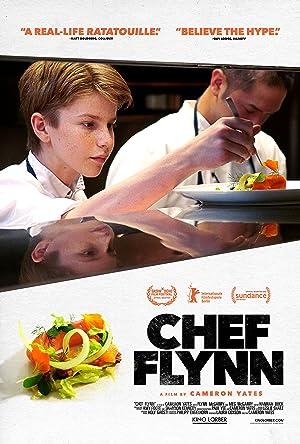 Where to stream Chef Flynn