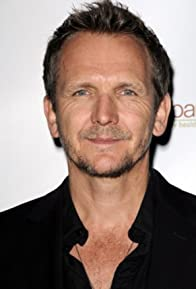 Primary photo for Sebastian Roché