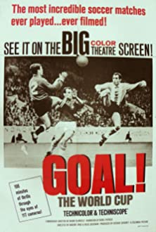 Goal! The World Cup (1966)