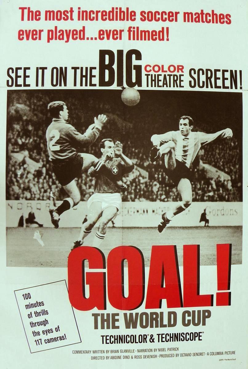 Goal The World Cup 1966 Imdb