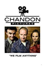 Chandon Pictures Poster