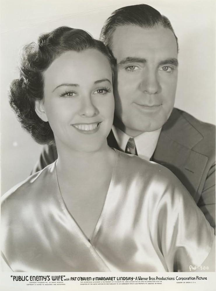 Margaret lindsay dating