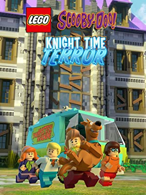 Permalink to Movie Lego Scooby-Doo! Knight Time Terror (2015)