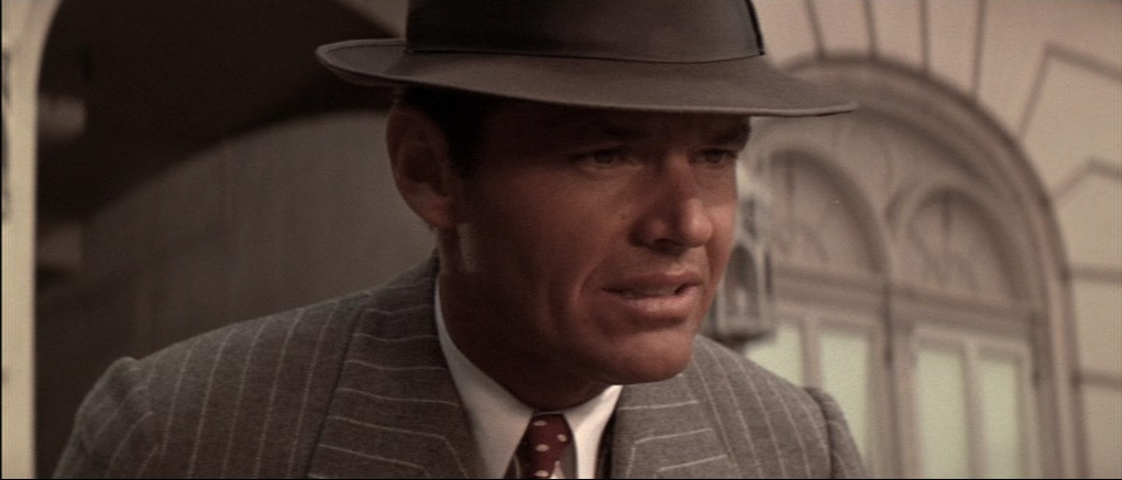Image result for jack nicholson in chinatown