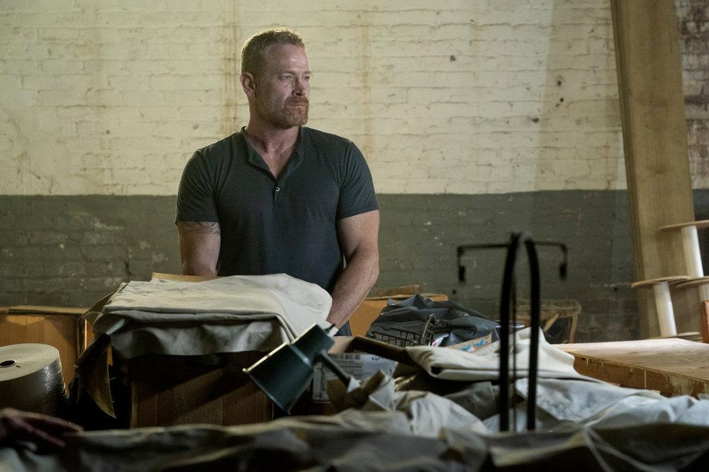 Max Martini in Everything Is Fine (2019)