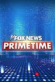 Maria Bartiromo, Trace Gallagher, Katie Pavlich, and Trey Gowdy in Fox News Primetime (2021)