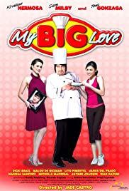 My Big Love (2008) Poster - Movie Forum, Cast, Reviews