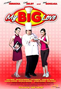 Movies downloaded for free My Big Love by Cathy Garcia-Molina [mpeg]