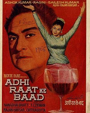 Adhi Raat Ke Baad movie, song and  lyrics