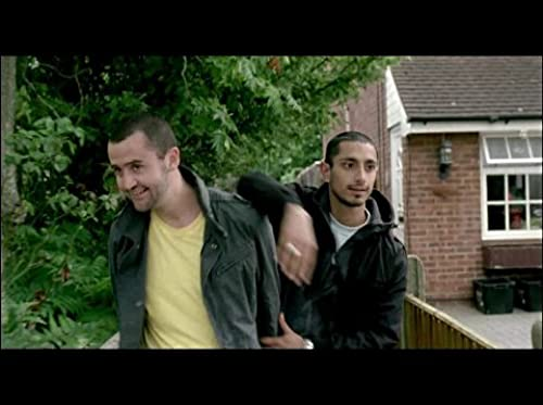 Shifty: Trailer