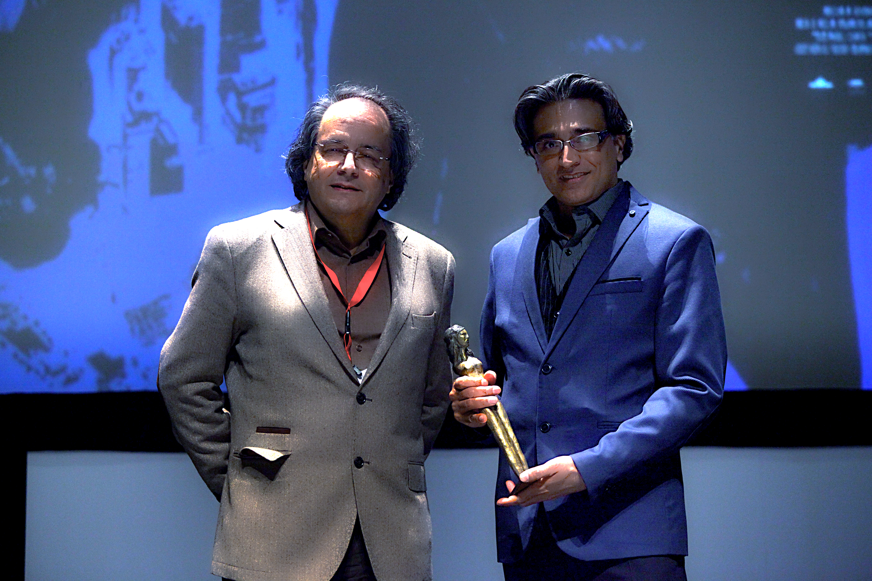 Critics' Choice Award - Fantasporto 2016