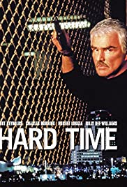 Hard Time(1998) Poster - Movie Forum, Cast, Reviews