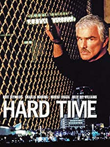 Hard Time David S. Cass Sr.