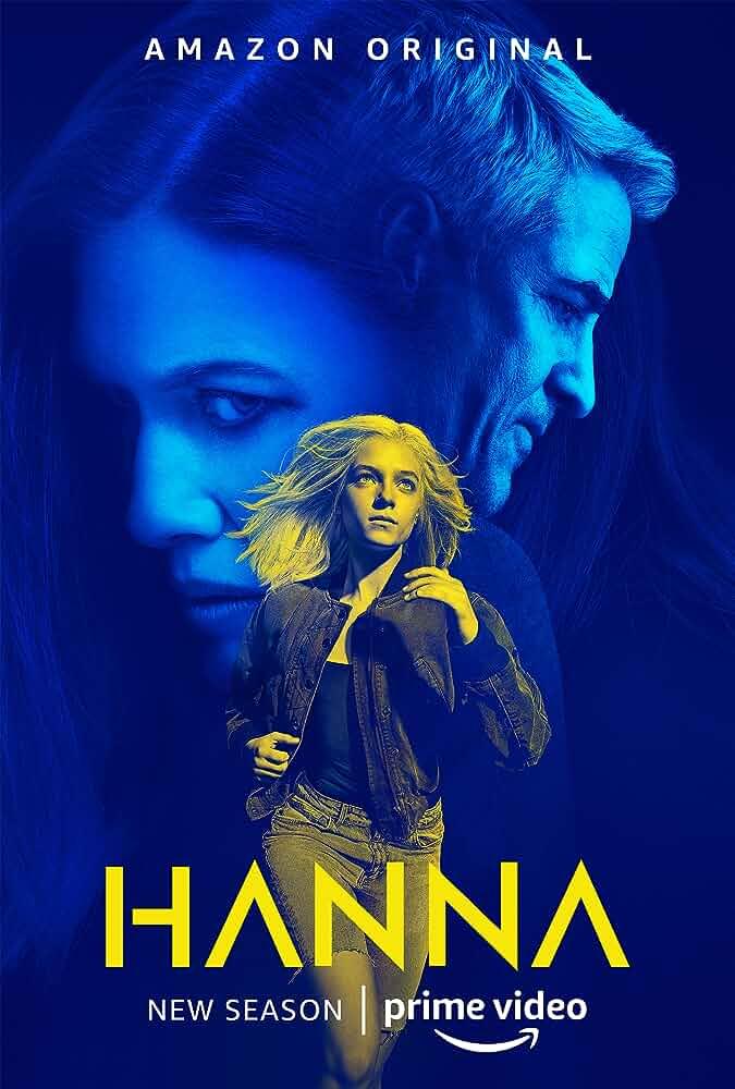 Hanna Complete Season 2