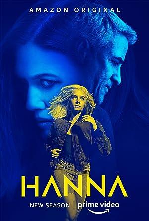 Hanna : Season 1-2 Complete WEB-HD 720p | GDrive | 1Drive