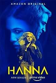 Hanna (2020) Season 2 Complete