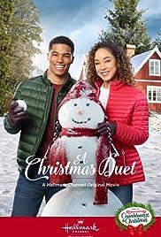 A Christmas Duet Poster