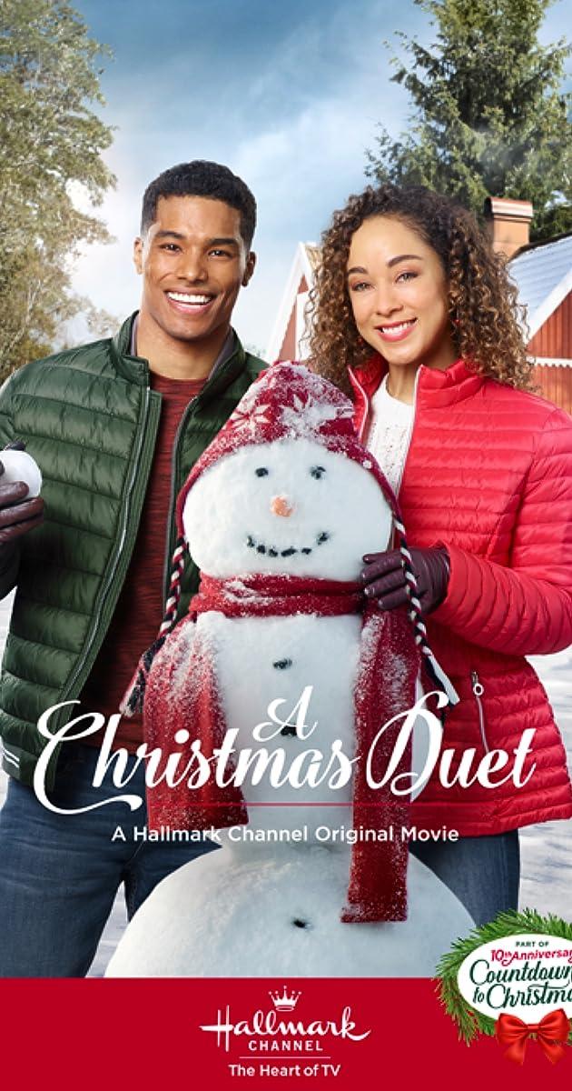 A Christmas Duet (TV Movie 2019) - Full Cast & Crew - IMDb