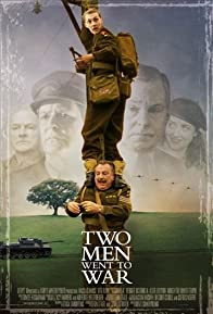 Primary photo for Two Men Went to War