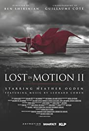 Lost in Motion 2 Poster