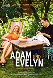 Adam & Evelyn Poster