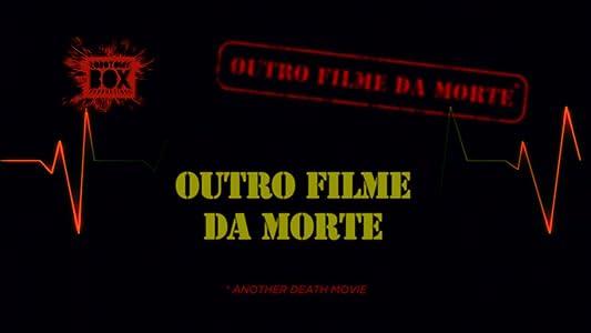 You watch it movies A senhora sacadura e a morte by none [x265]