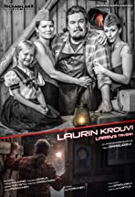 Laurin Krouvi