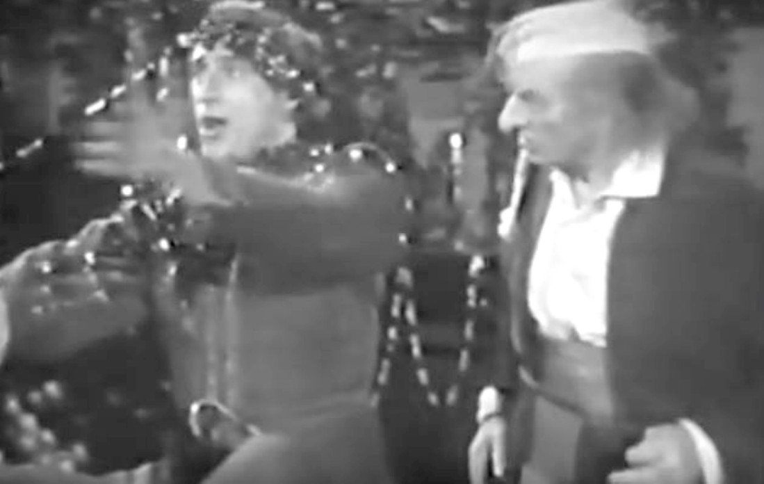 Image result for a christmas carol 1954