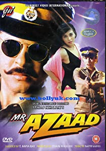 Download the Mr. Azaad full movie tamil dubbed in torrent