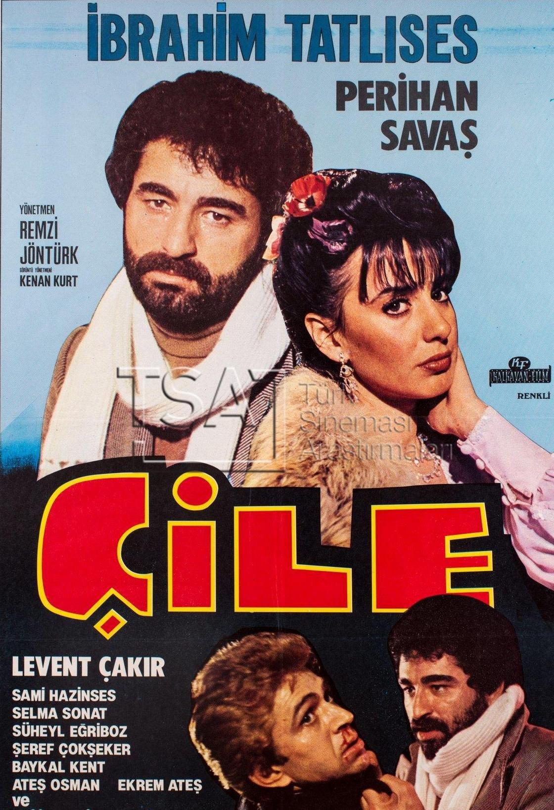 Çile ((1980))