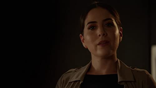 Blindspot: Zapata Faces Off With Reade As She Tries To Get To His Network Password
