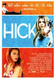 Play or Watch Movies for free Hick (2011)