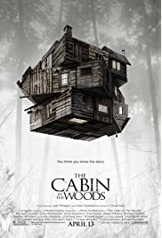 The Cabin in the Woods (2012) ONLINE SEHEN