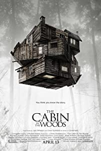 Mobile movie for free download The Cabin in the Woods by Edgar Wright [hdv]