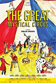 Primary photo for The Great Mystical Circus